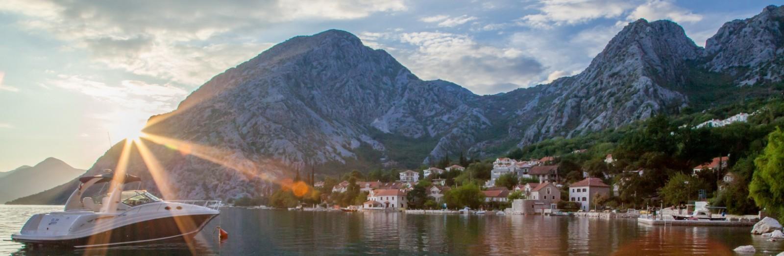 презентация о черногории